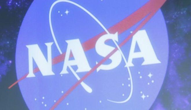 Στιγμιότυπο από τα κεντρικά γραφεία της NASA στην Ουάσινγκτον