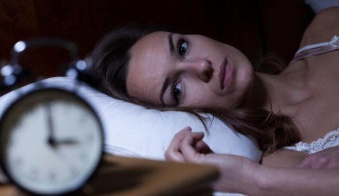 Να κοιμάστε καλά. Ο κακός ύπνος προκαλεί εμφράγματα ή εγκεφαλικά