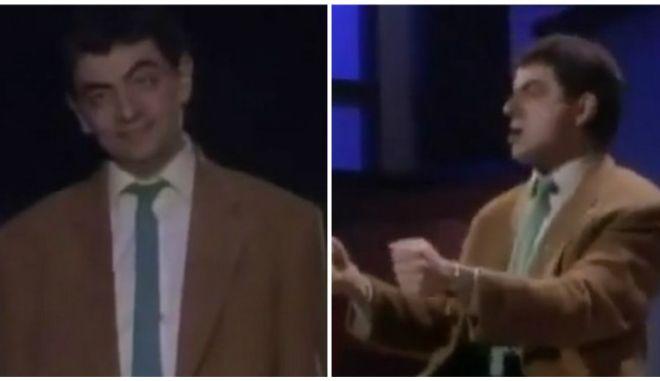 Βίντεο: Ο Rowan Atkinson δίνει συμβουλές για το πρώτο ραντεβού