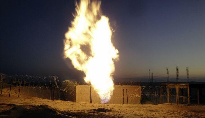 Αίγυπτος: Βομβιστική επίθεση σε αγωγό αερίου - Δεν αναφέρθηκαν θύματα