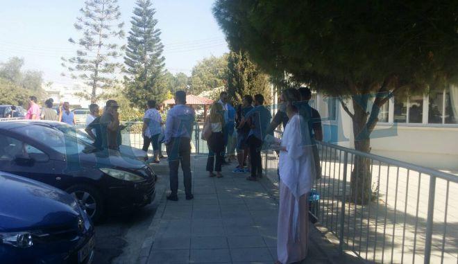 Συναγερμός στην Κύπρο: Απήγαγαν δύο 11χρονους έξω από Δημοτικό