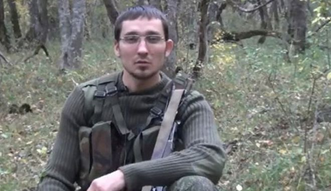 Βόλγκογκραντ Ρωσίας: 15 νεκροί από επίθεση σε λεωφορείο. Η φωτογραφία του δράστη