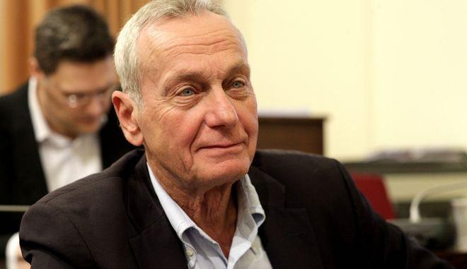 Ο αντιπρόεδρος των ΑΝΕΛ, Π. Σγουρίδης