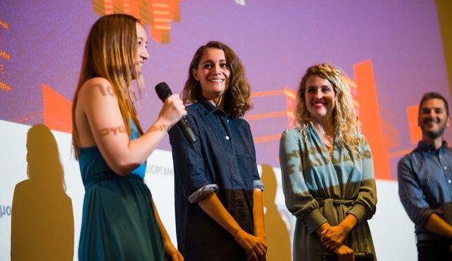 Κεκάτος, Γούσης και Δογάνης οι μεγάλοι νικητές των ελληνικών βραβείων στις 25ες Νύχτες Πρεμιέρας