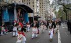 Παρέλαση της ομογένειας