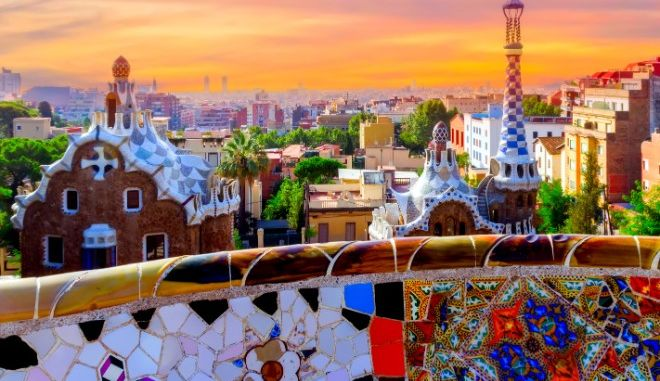 Βαρκελώνη, Μαδρίτη, Λισαβόνα: Αξέχαστες εμπειρίες στην Ιβηρική χερσόνησο