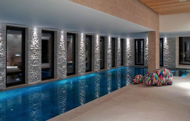 Αυτή είναι η νεότερη (και ακριβότερη) έπαυλη ξενοδοχείου στην Ελλάδα