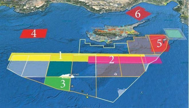 Ο πόλεμος των Navtex: Η Λευκωσία δεν δέχεται την τουρκική περικύκλωση