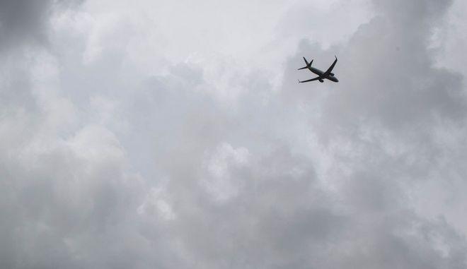 Στρατιωτικό αεροπλάνο