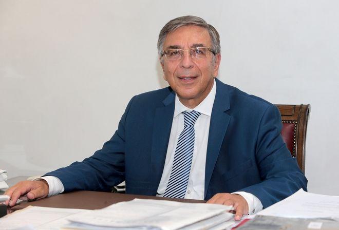 Ο Ιωσήφ Τσαλαγανίδης