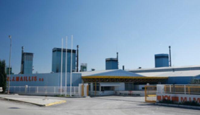 Όμιλος Μαΐλλη: Κλείνει το εργοστάσιο Αλεξανδρούπολης