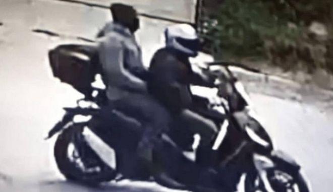 Δολοφονία Καραϊβάζ: Βίντεο - ντοκουμέντο με τους δράστες