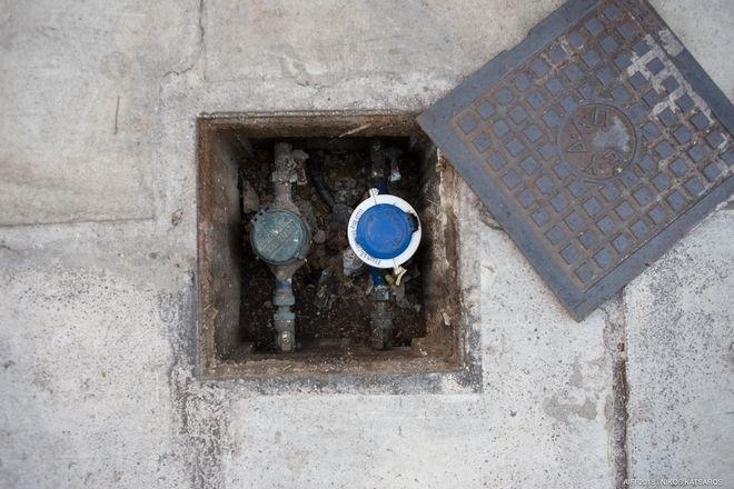 Μάθε πώς να υπολογίζεις την κατανάλωση νερού του σπιτιού σου