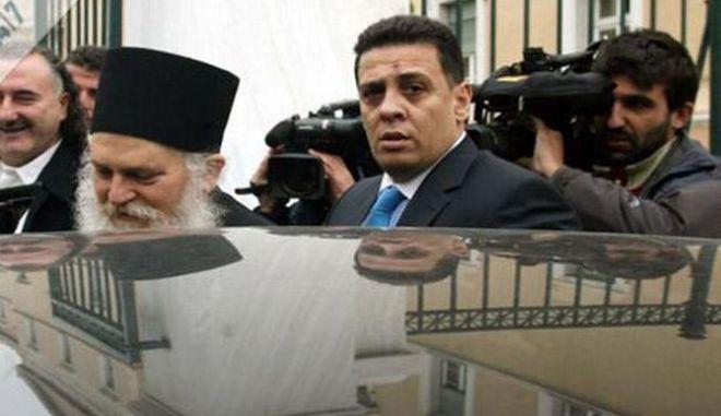 Υπέρ της αποφυλάκισης Εφραίμ ο εισαγγελέας