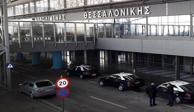 Στο +8,9% η κίνηση στα 14 περιφερειακά αεροδρόμια