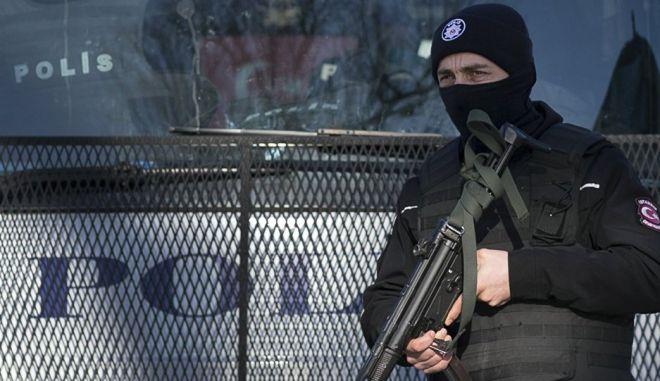 Συναγερμός στην Τουρκία μετά από νέες απειλές για επίθεση: Έκλεισαν η γερμανική πρεσβεία και το γενικό προξενείο