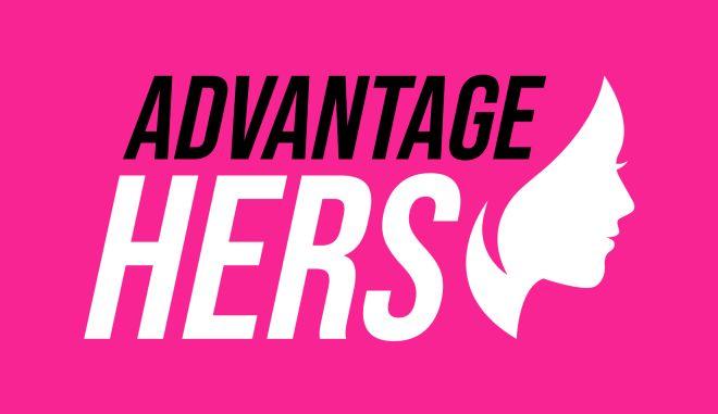 Εκστρατεία «Advantage Hers» για γυναίκες με χρόνιες φλεγμονώδεις νόσους από την πρωταθλήτρια τένις Caroline Wozniacki και τη UCB