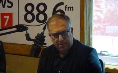 Ο Τάκης Θεοδωρικάκος επικεφαλής Στρατηγικού Σχεδιασμού και Επικοινωνίας της ΝΔ