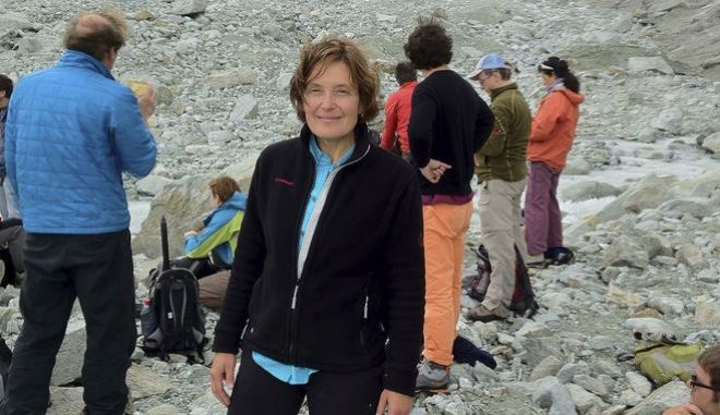 Δολοφονία Suzanne Eaton: Ζητά την επιμέλεια των παιδιών η σύζυγος του δράστη