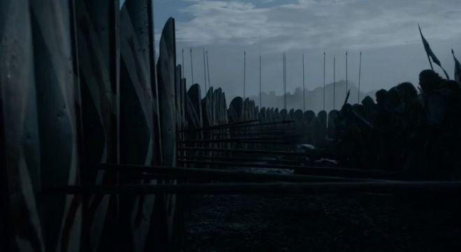 Game of Thrones: Καρέ-καρέ ανάλυση του νέου τρέιλερ. Όλα τα μυστικά