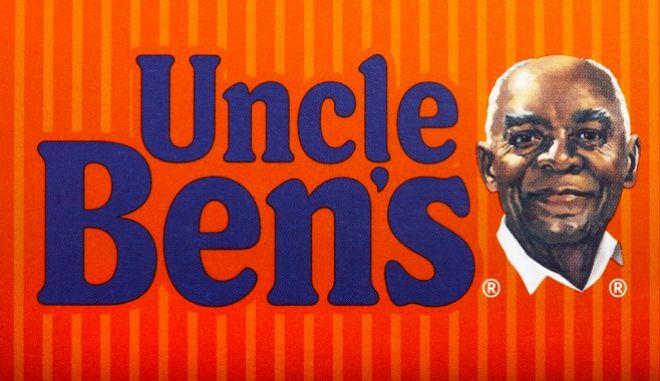 Ρύζι Uncle Ben