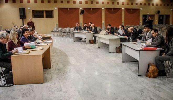 ΠΑΟΚ: Βάλλει νομικά κατά της ΕΕΑ
