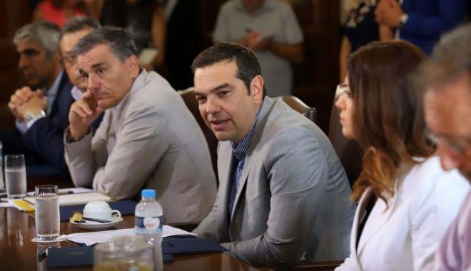 Τσίπρας: Πρώτη φορά, μετά από 8 χρόνια, που πρωθυπουργός θα μιλήσει στη ΔΕΘ για το σχέδιο της κυβέρνησής του