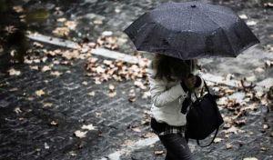 Έκτακτο δελτίο επιδείνωσης του καιρού: Έρχονται καταιγίδες και χιόνια στα ορεινά
