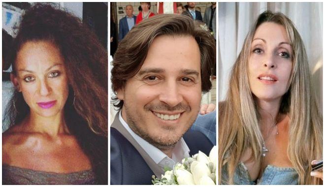 Οι Νικόλ Ζουλάμογλου, Κώστας Μπόβολος και Δώρα Αρχοντάκη δύο σχεδόν δεκαετίες μετά το Big Brother 1