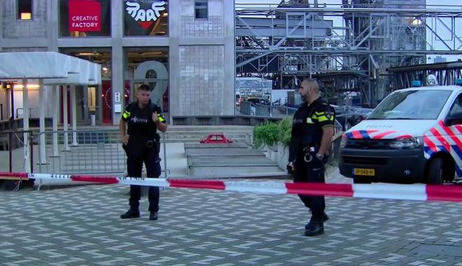 Ολλανδική αστυνομία