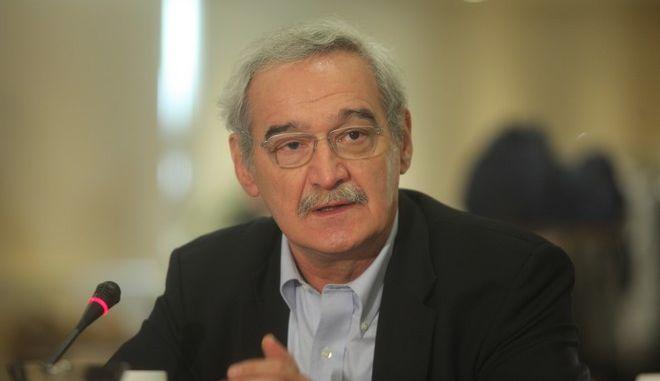 Σύνοδος Πρόεδρων του Κόμματος Ευρωπαϊκής Αριστεράς (ΚΕΑ) στην Αθήνα, Σάββατο 14 Μαρτίου 2015. (EUROKINISSI/ΚΩΣΤΑΣ ΚΑΤΩΜΕΡΗΣ)