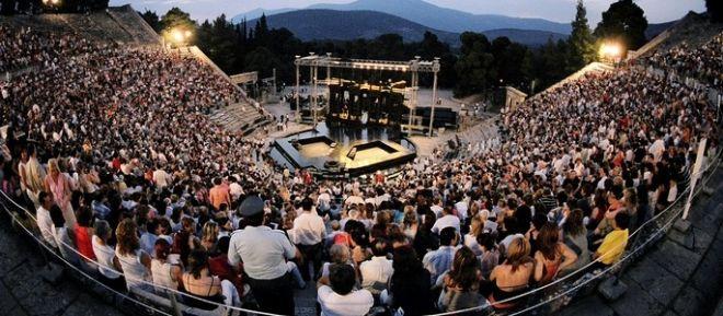 Ποιες παραστάσεις θα δούμε στην Επίδαυρο το καλοκαίρι του 2018