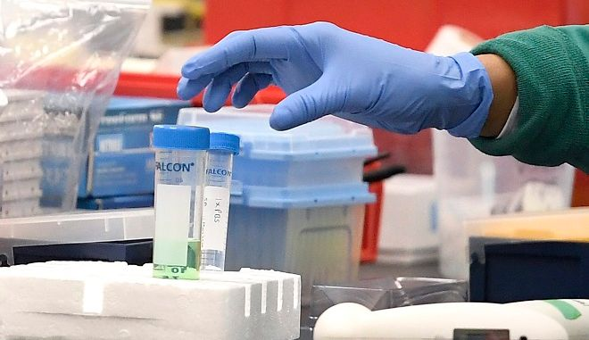 Παρασκευή εμβολίου κατά του κορονοϊού