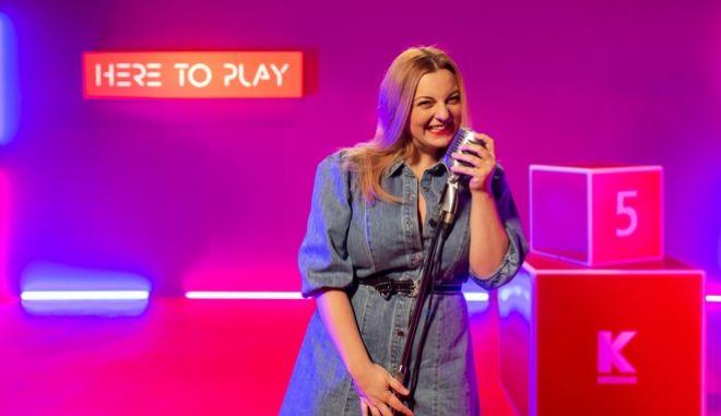 "To ""Here to Play"" powered by Kotsovolos βραβεύτηκε στα φετινά Influencer Marketing Awards με τέσσερα βραβεία"