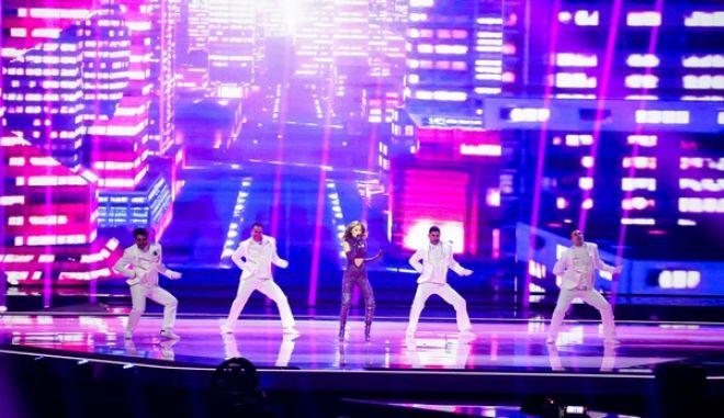 Eurovision 2021: Στον Τελικό η Ελλάδα με τη Στεφανία - Ποιες χώρες προκρίθηκαν