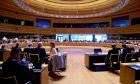 Συμβούλιο Γενικών Υποθέσεων της Ευρωπαϊκής Ένωσης στο Λουξεμβούργο την Τρίτη 26 Ιουνίου 2018.