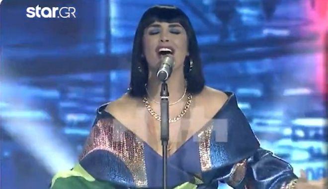 Eurovision 2019: Αυτό είναι το τραγούδι της Αλβανίας