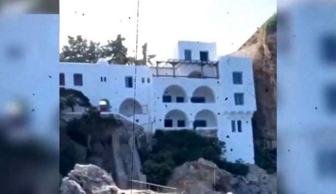 """Επένδυση μαμούθ στην Κρήτη: Ρώσος Κροίσος αγόρασε το σπίτι της ταινίας """"Η Νεράιδα και Το Παλικάρι"""""""