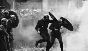 Μάης '68: Η ουτοπία της φαντασίας στην εξουσία