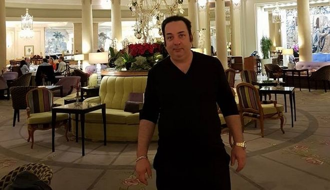 """Κύκλωμα χρυσού - Ριχάρδος: Οι νομιμοφανείς επιχειρήσεις, το """"ξέπλυμα"""" και η πολυτελής ζωή"""