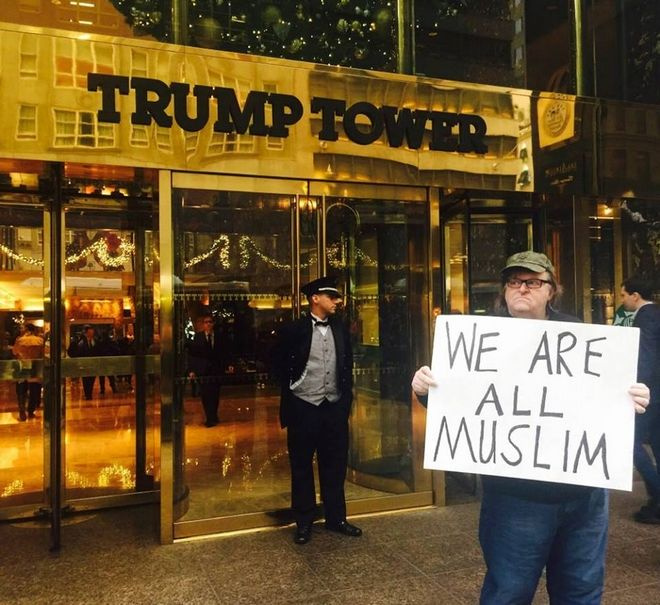 Ο Donald Trump στον Kimmel. Πώς να ξεμπροστιάσεις έναν ρατσιστή