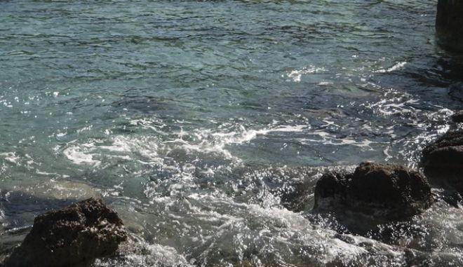 Στιγμιότυπο από παραλία