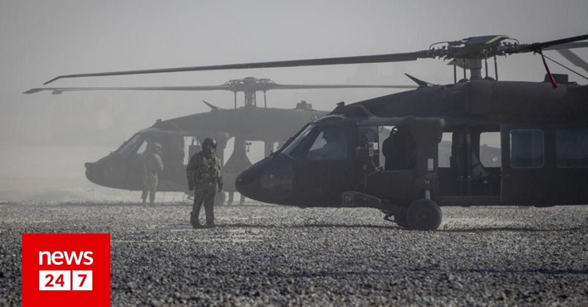 To πρώτο πολεμικό χτύπημα της εποχής Μπάιντεν – Κόσμος