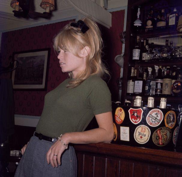Ενα παράνομο Σαββατοκύριακο του 1968 στο Λονδίνο με την Μπριζίτ Μπαρντό