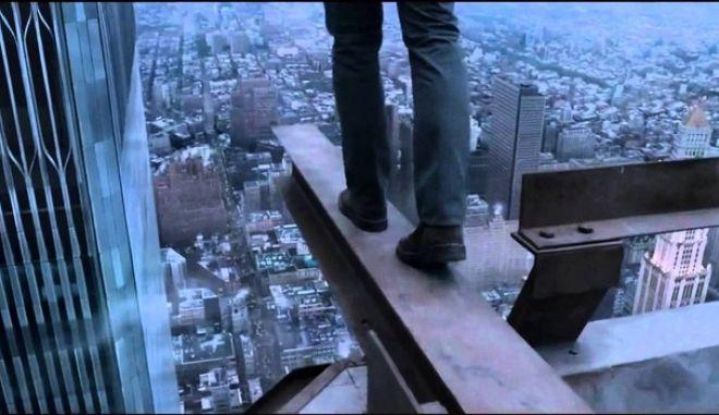 'The Walk': ο Τζόζεφ Γκόρντον Λέβιτ περπατά σε τεντωμένο σχοινί και μας κόβει την ανάσα!