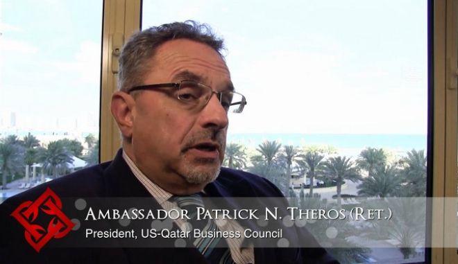 Ο ομογενής πρώην Πρέσβης των ΗΠΑ στο Κατάρ κατακεραυνώνει την ελληνική εξωτερική πολιτική