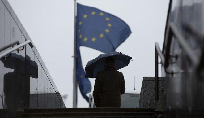Στιγμιότυπο από τις Βρυξέλλες
