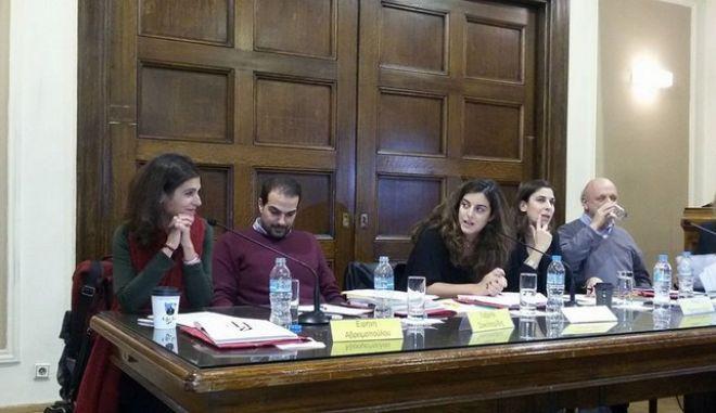 Ο Ερντογάν, η ελευθερία του λόγου και τα δικαιώματα στην Τουρκία