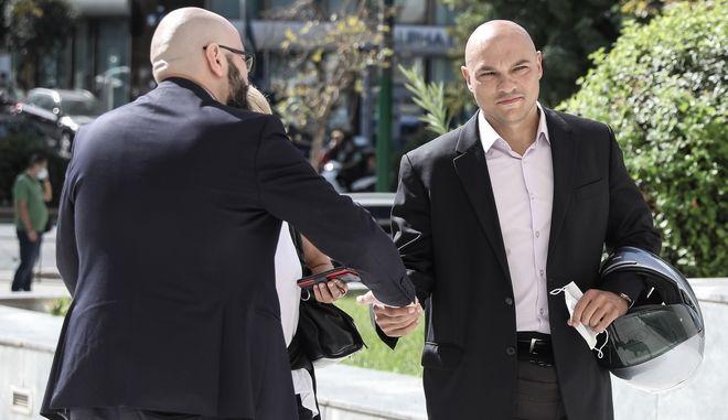 """Γερμενής: """"Με πληρώνει ο Λαγός 525 ευρώ, δεν με έπαιρναν σε καμία δουλειά"""""""