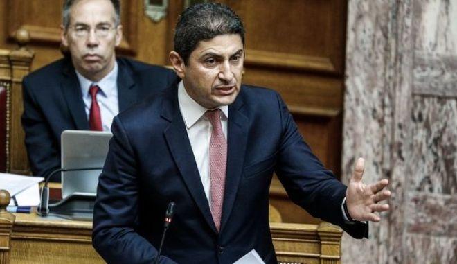 Συμφωνία Αυγενάκη - Βρούτση για 599 'αθλητικές' θέσεις